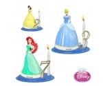 Bougies Anniversaire Princesse Disney