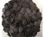 Palet de Chocolat Noir 58%