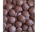 Palet de Chocolat Lait 38% 1kg Irca