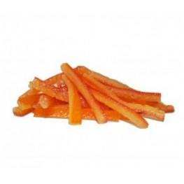 Écorce Orange Confite en Lamelle 1kg